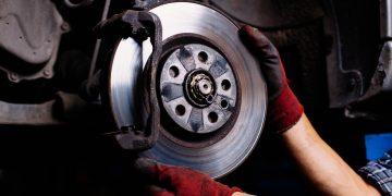 Brakes Service & Repairs
