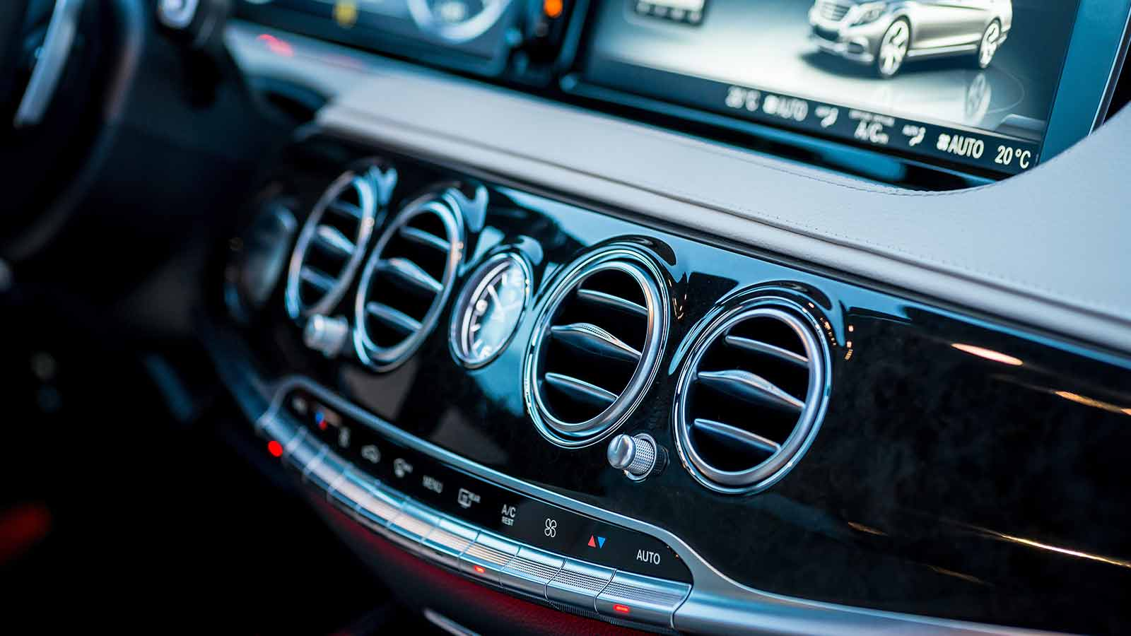 Car Air Conditioning >> Air Conditioning A Plus Automotive